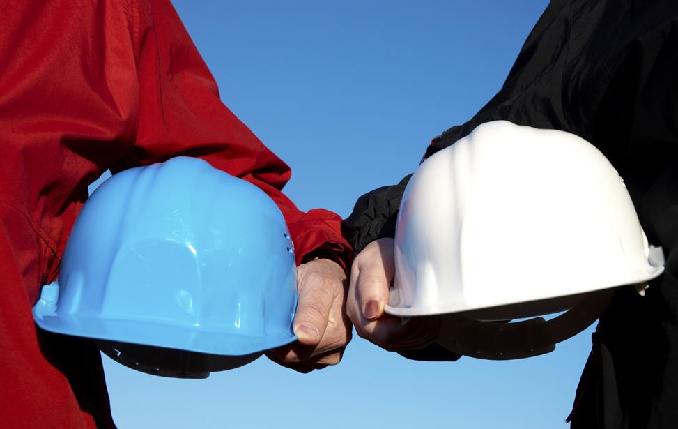 Segurança Ocupacional - Avalia riscos no local se trabalho e evita acidentes que possam causar danos à saúde e à integridade física de funcionários e de outras pessoas