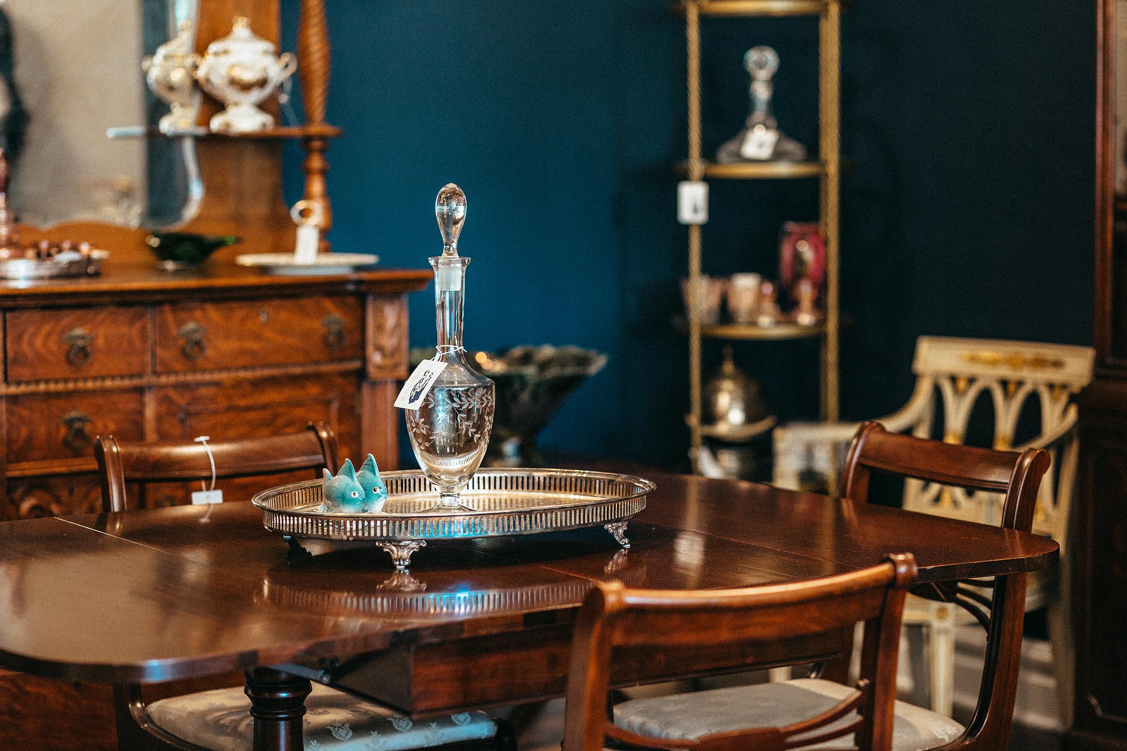 St. Louis Antique Shop
