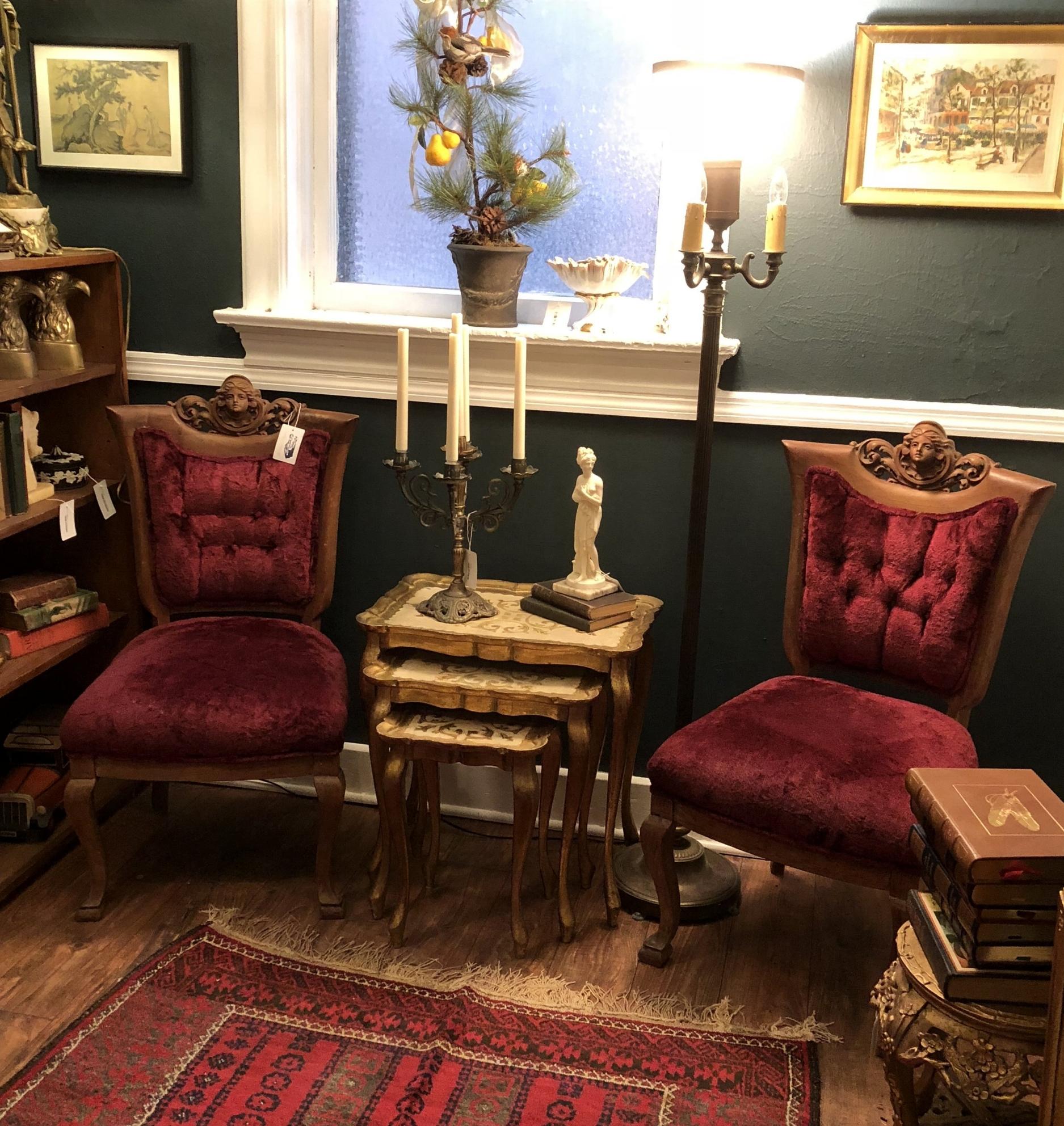 St. Louis Furniture Design