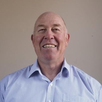 John Kelly   Executive Director