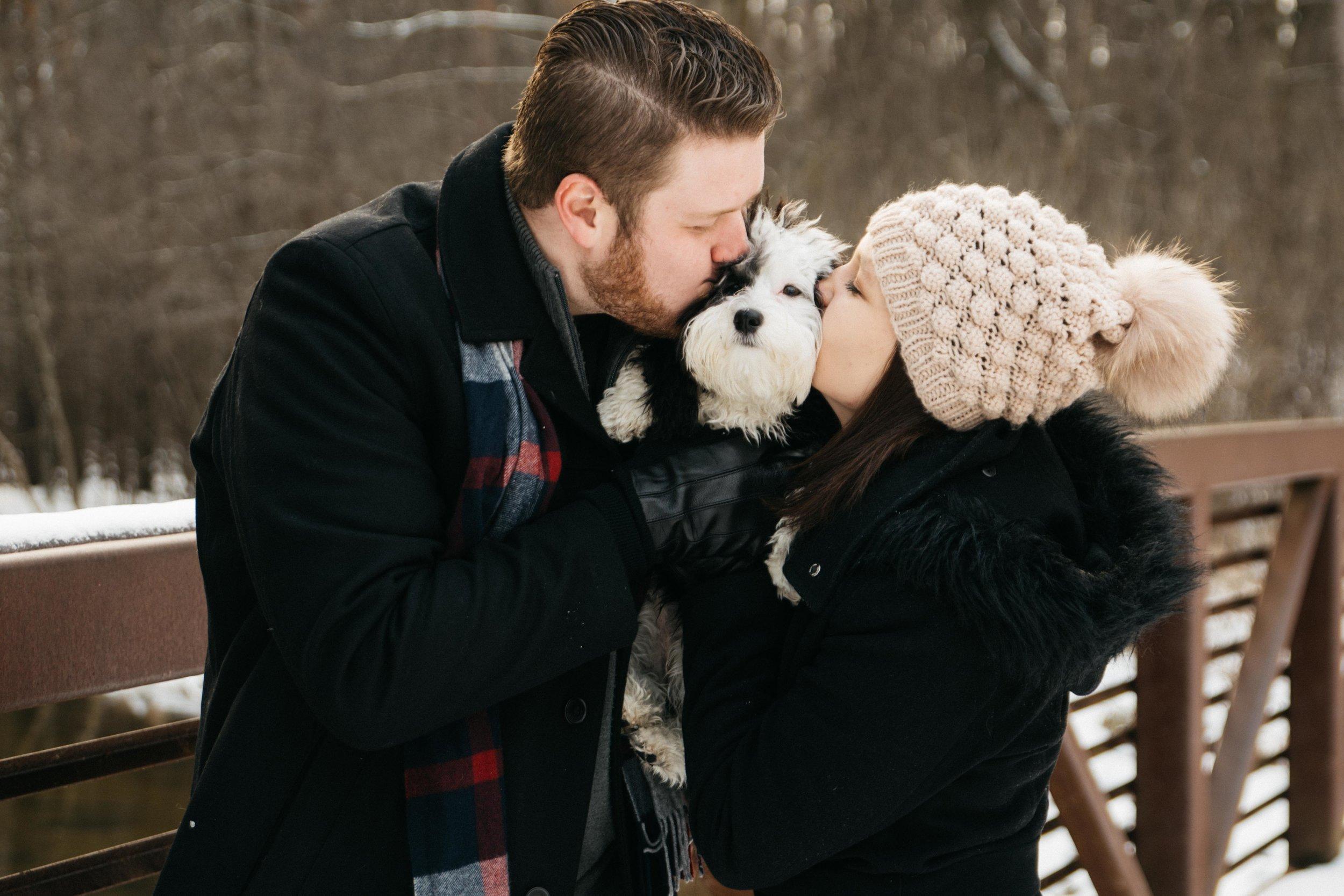 Sara and Tom Minneapolis Winter Engagement-2.jpg