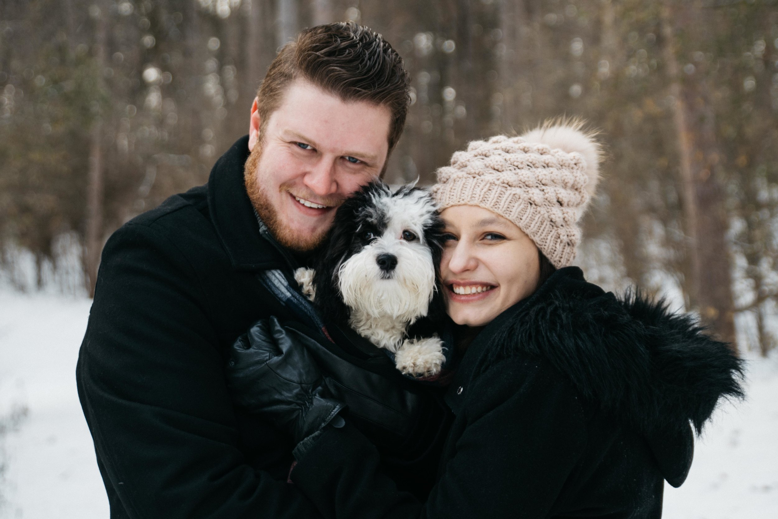 Sara and Tom Minneapolis Winter Engagement-3.jpg