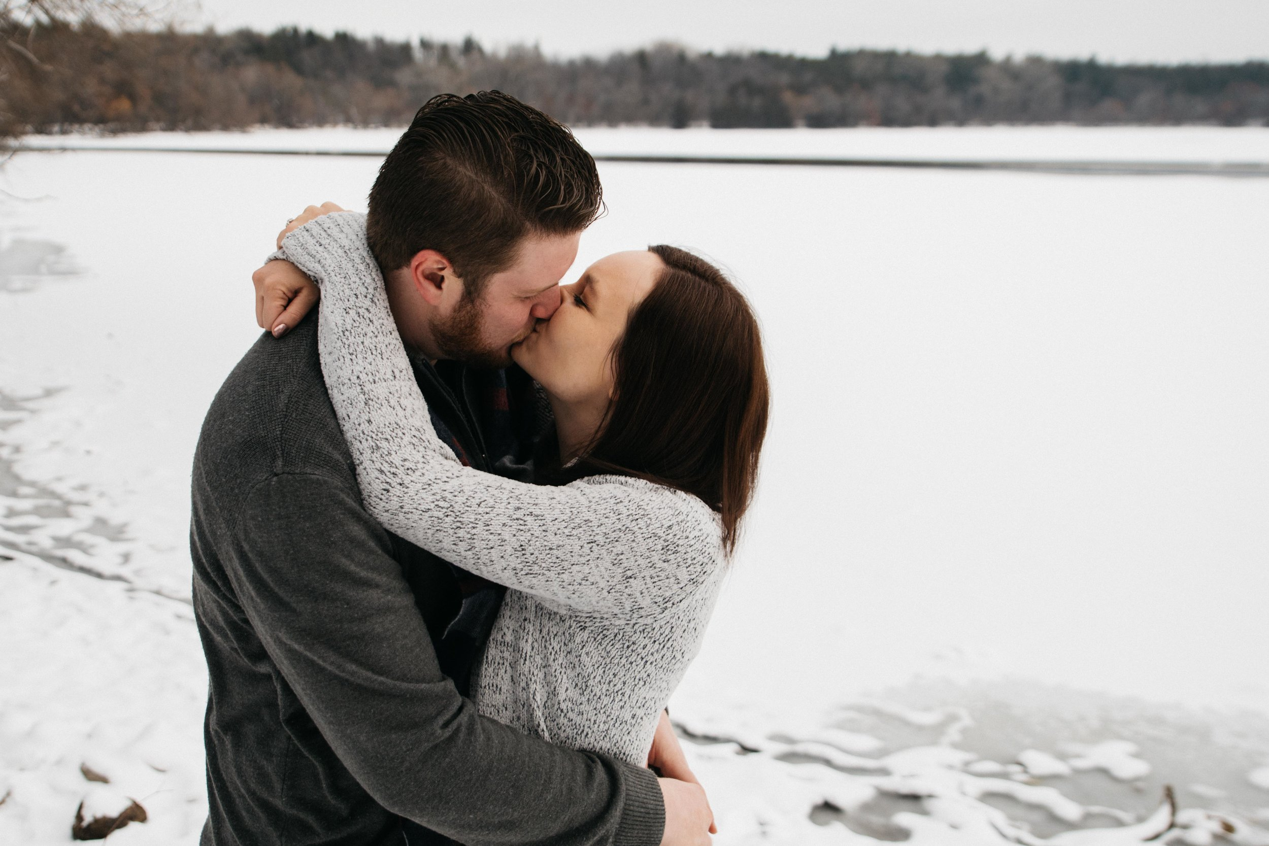 Sara and Tom Minneapolis Winter Engagement-5.jpg
