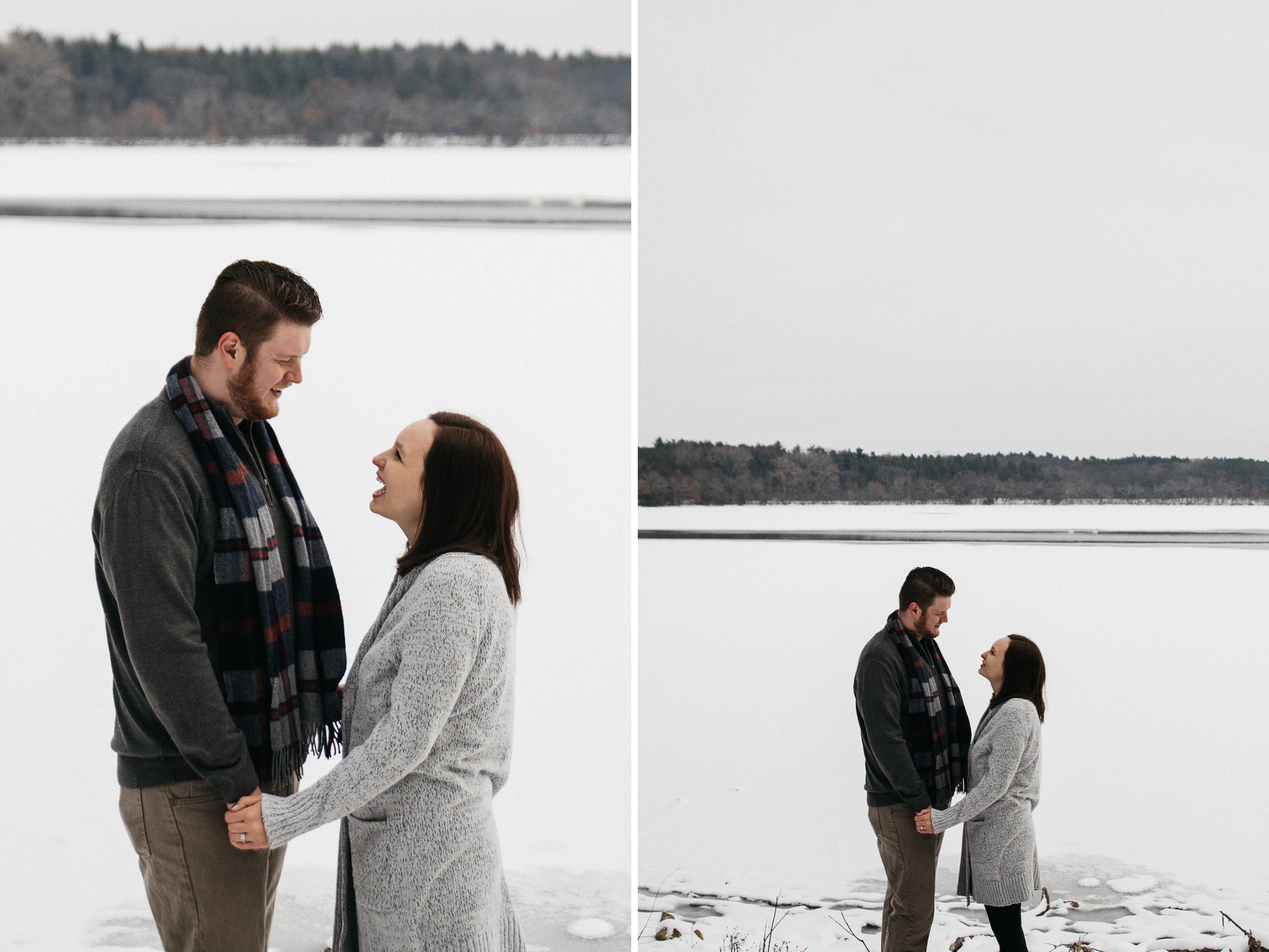 Sara and Tom Minneapolis Winter Engagement-6.jpg