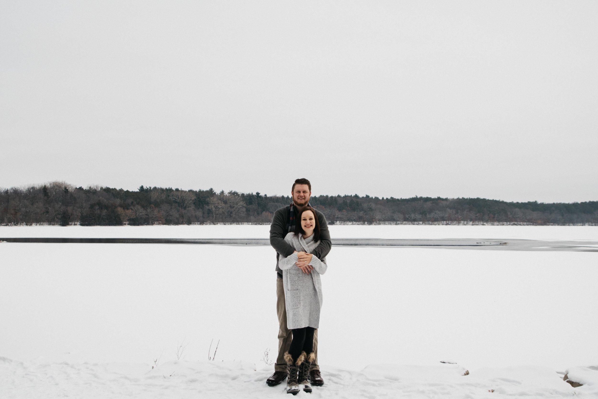 Sara and Tom Minneapolis Winter Engagement-9.jpg