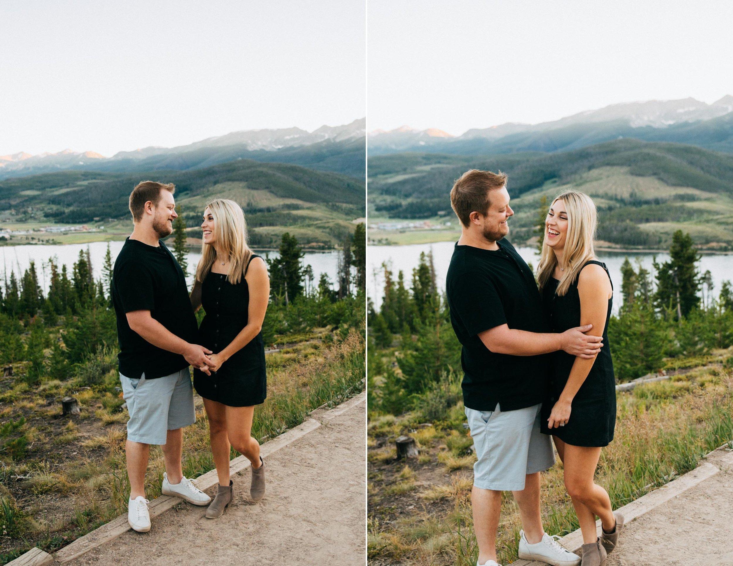 Kristen Mike Dillon Colorado Mountain.jpg