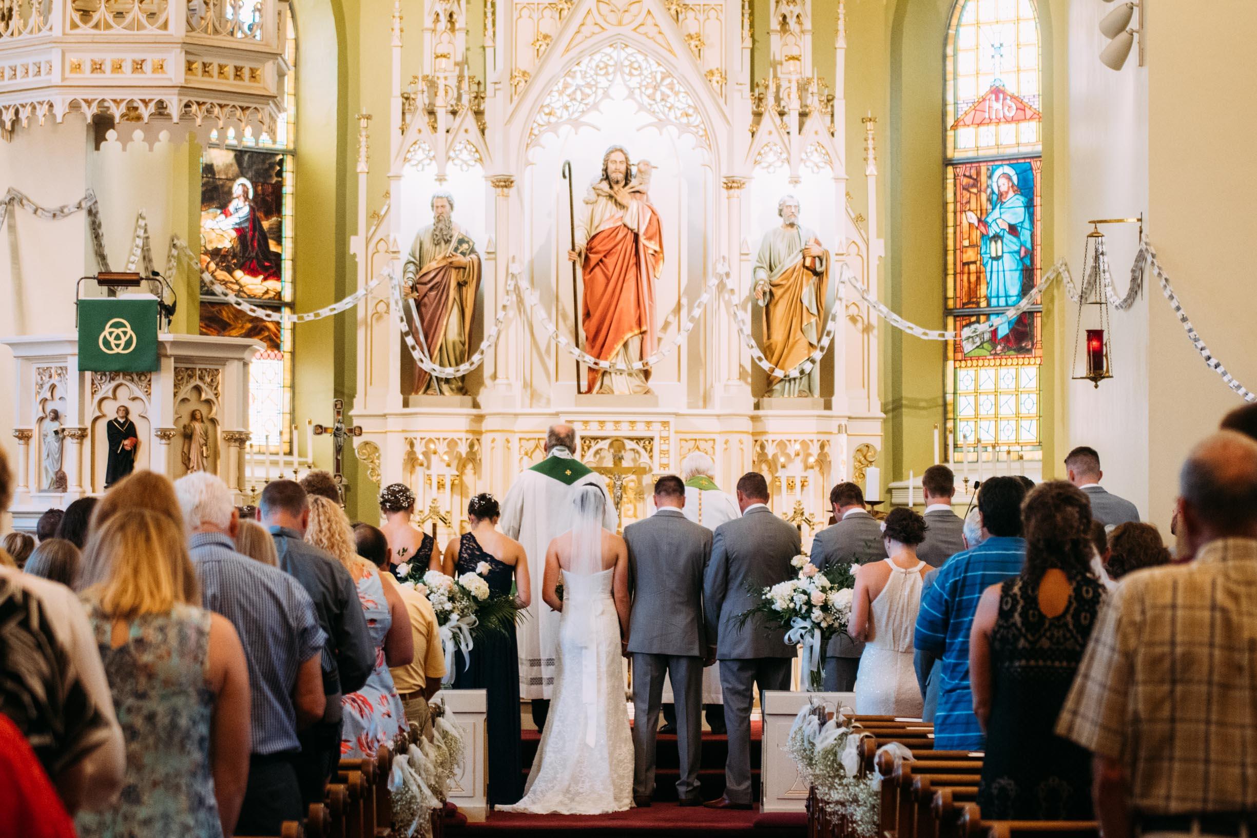 14-Lindsey Jake Wedding Winona St Martin's Lutheran Church.jpg