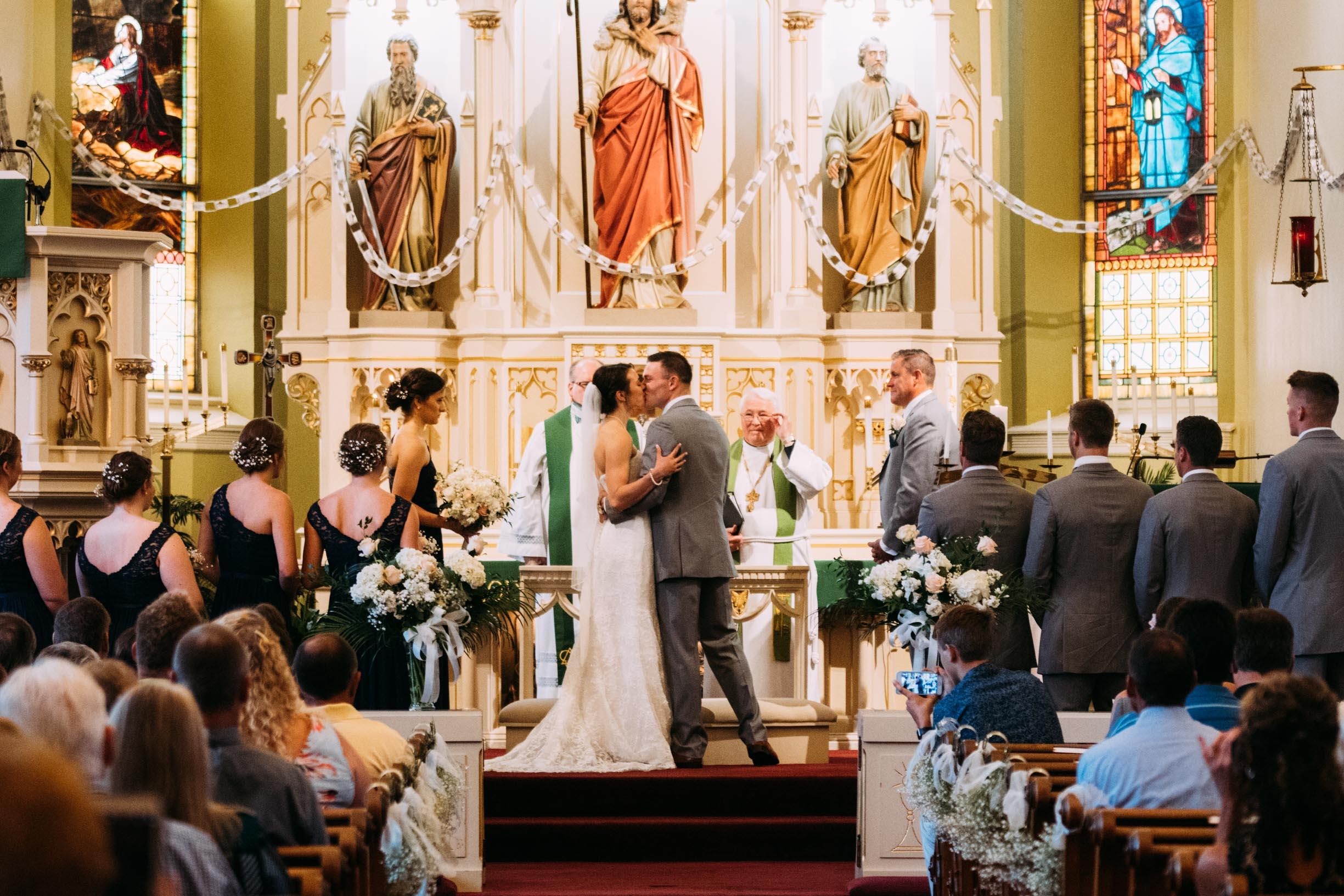 15-Lindsey Jake Wedding Winona St Martin's Lutheran Church.jpg