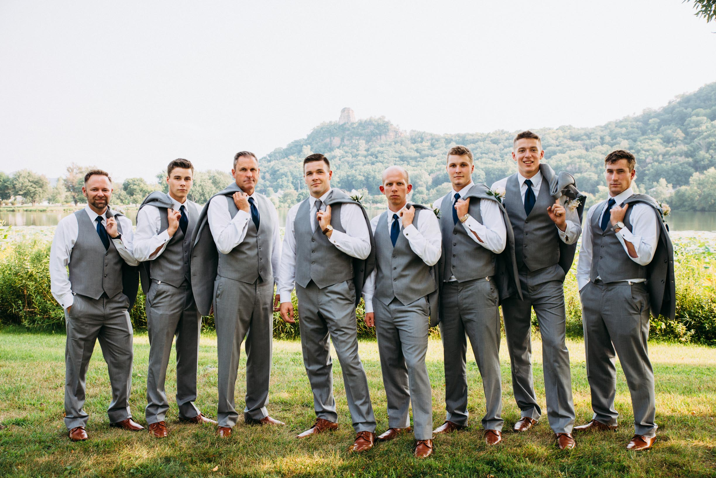 24-Lindsey Jake Wedding Wedding Party Portraits Winona.jpg