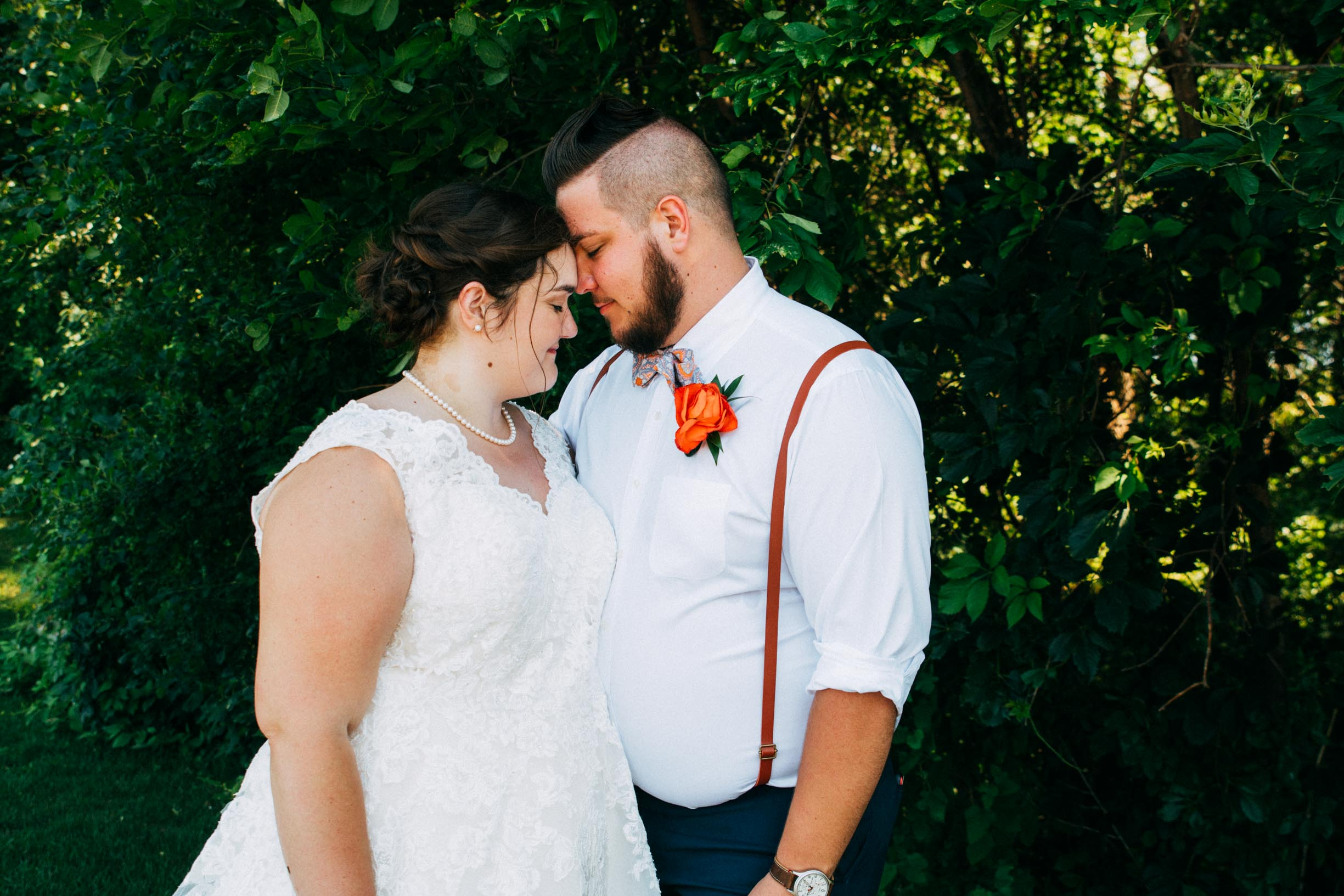Beth & Sam - Trevor and Elisebeth don't just take pictures, they tell stories. You will not be disappointed by their professionalism, quality work, flexibility, and sheer joy for what they are doing. They adore a good love story and will tell yours incredibly!