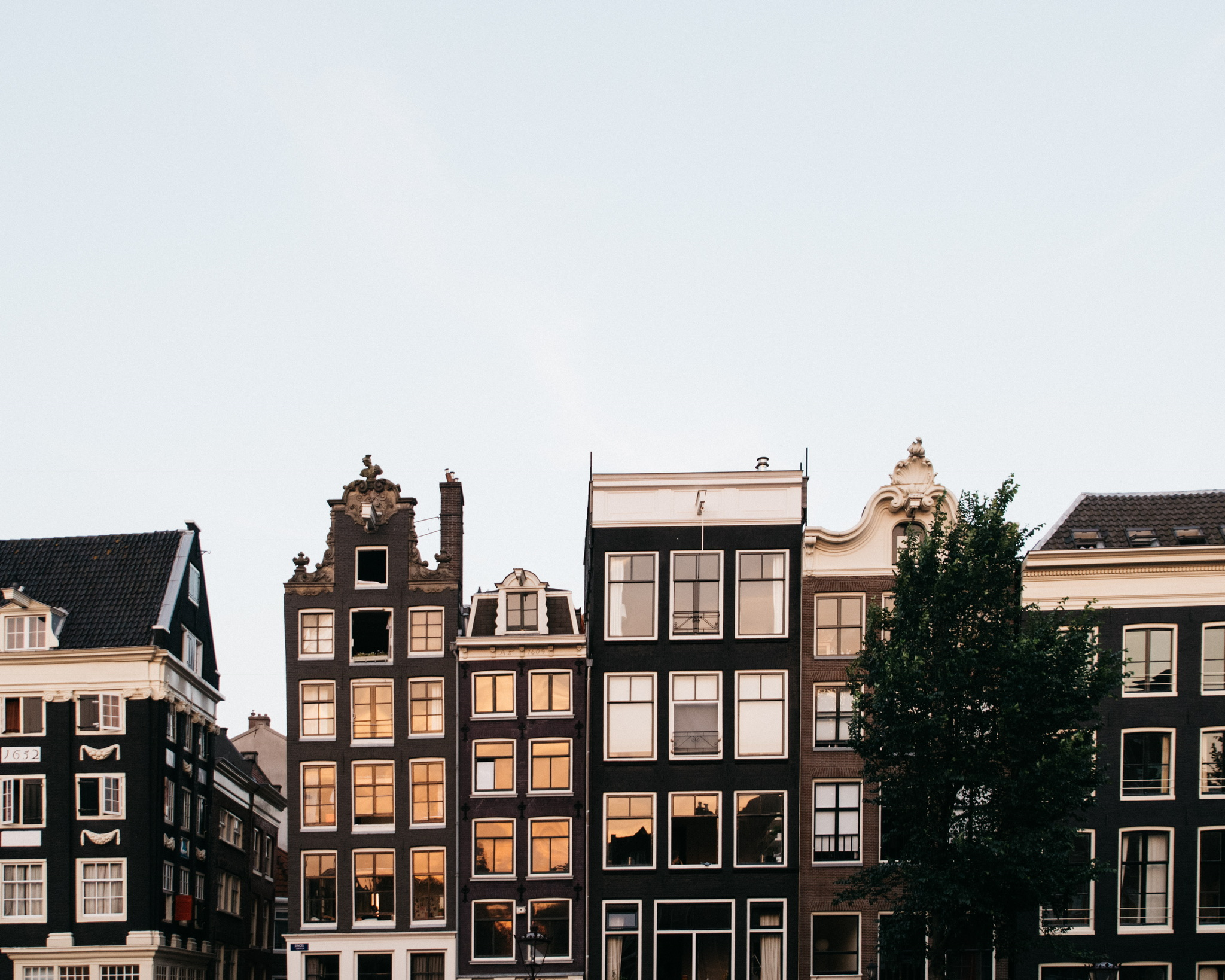 Amsterdam June 2017