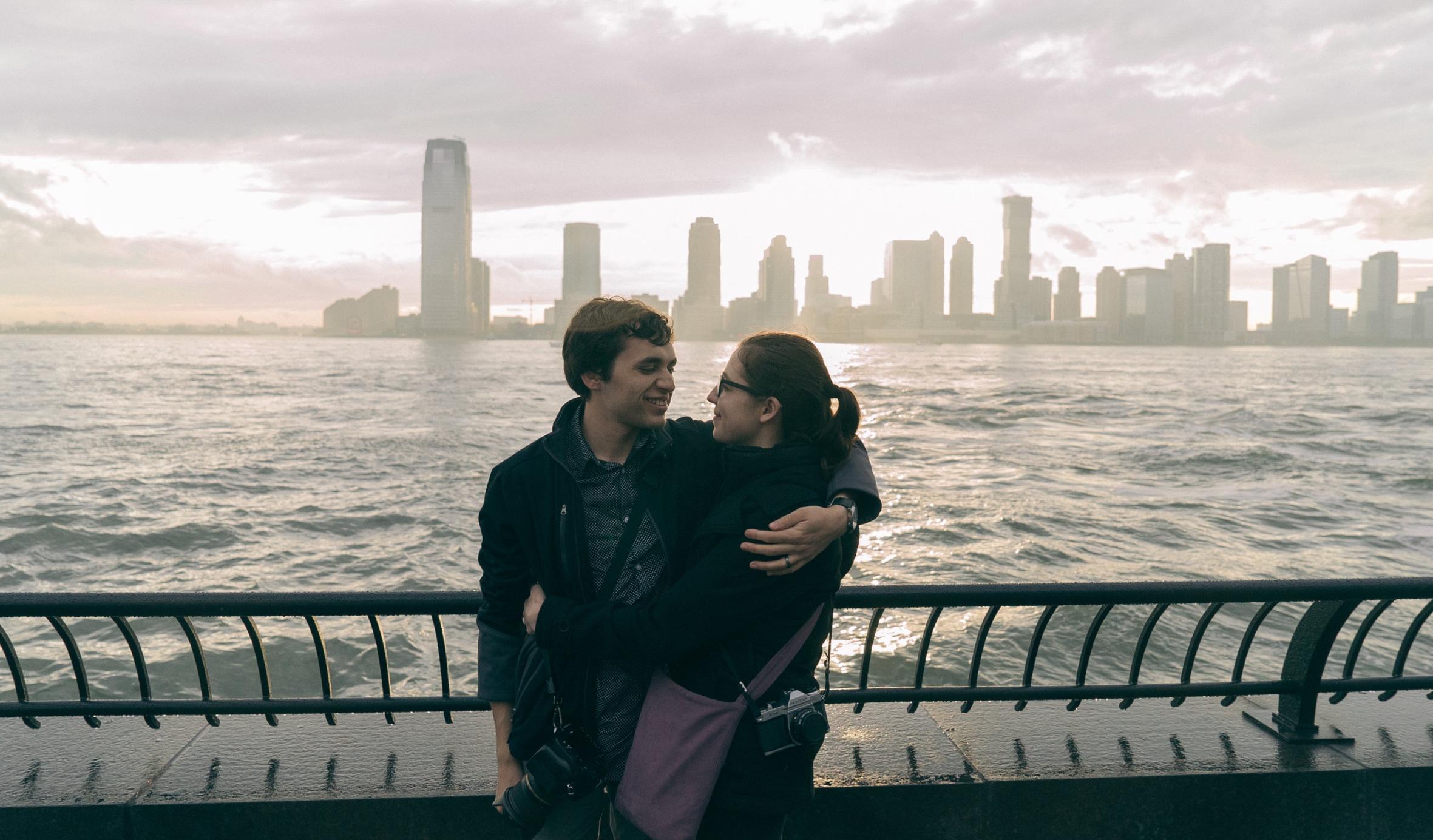 New York City May 2016