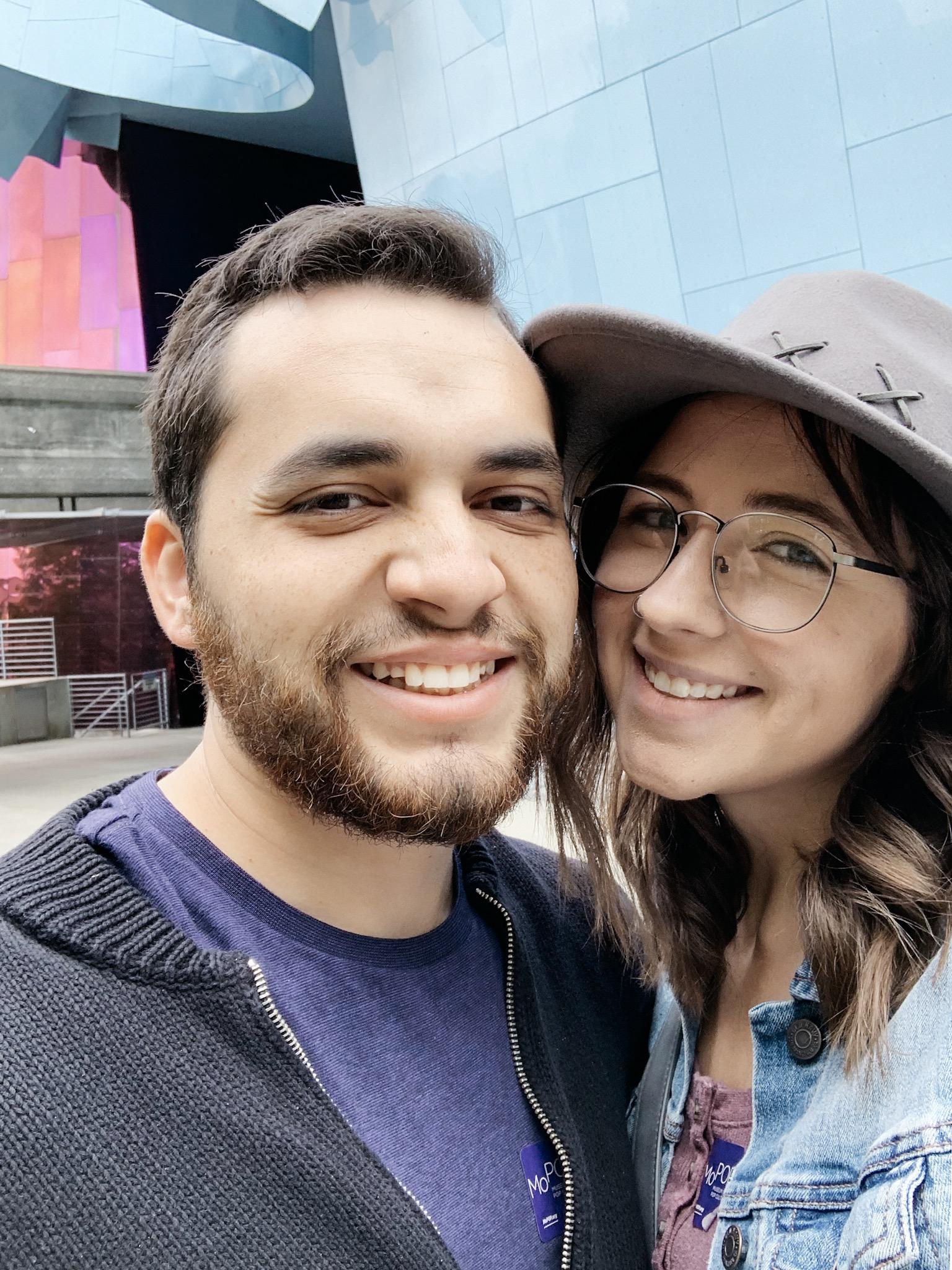 Seattle July 2019