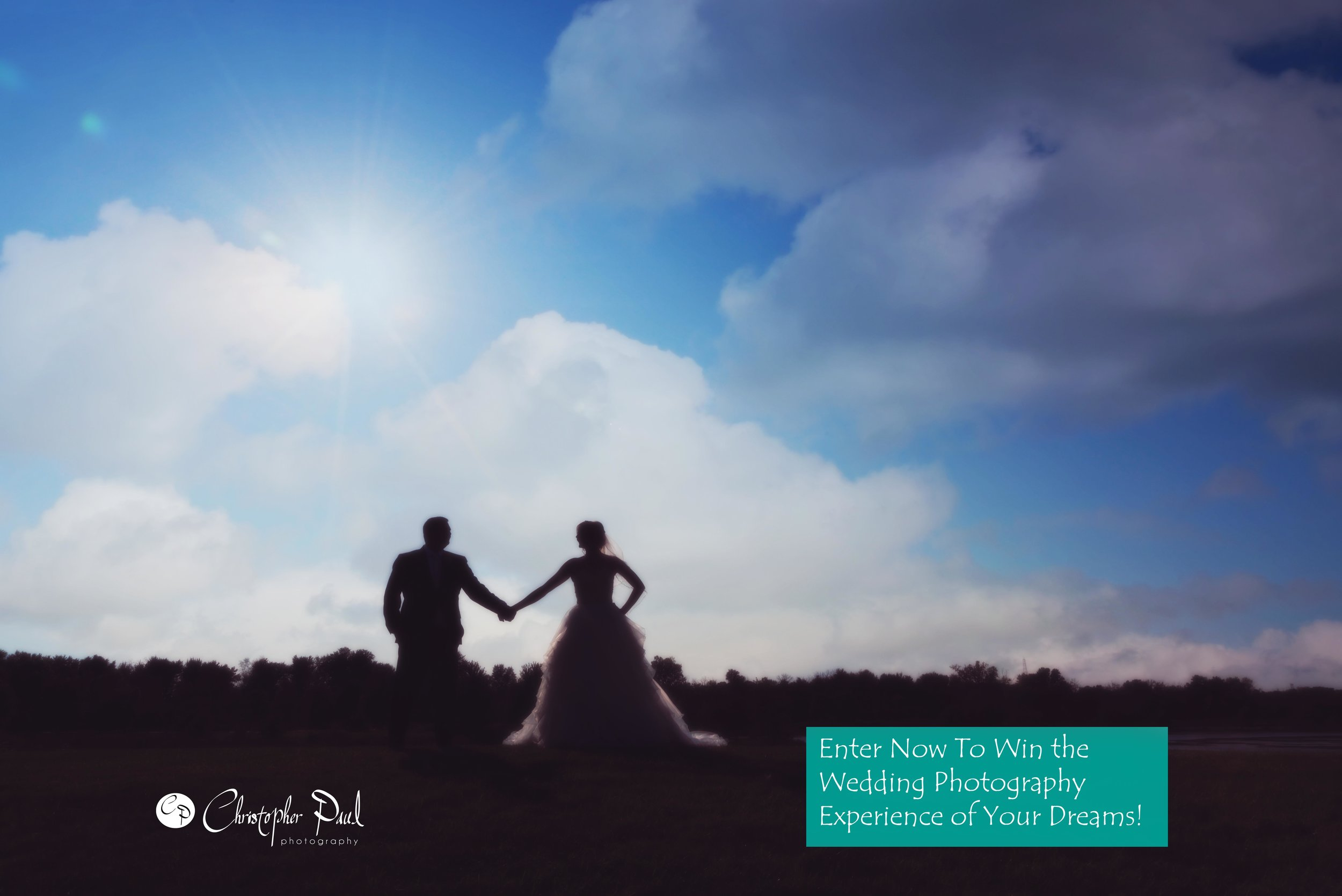 CPP Wedding photography giveaway 2