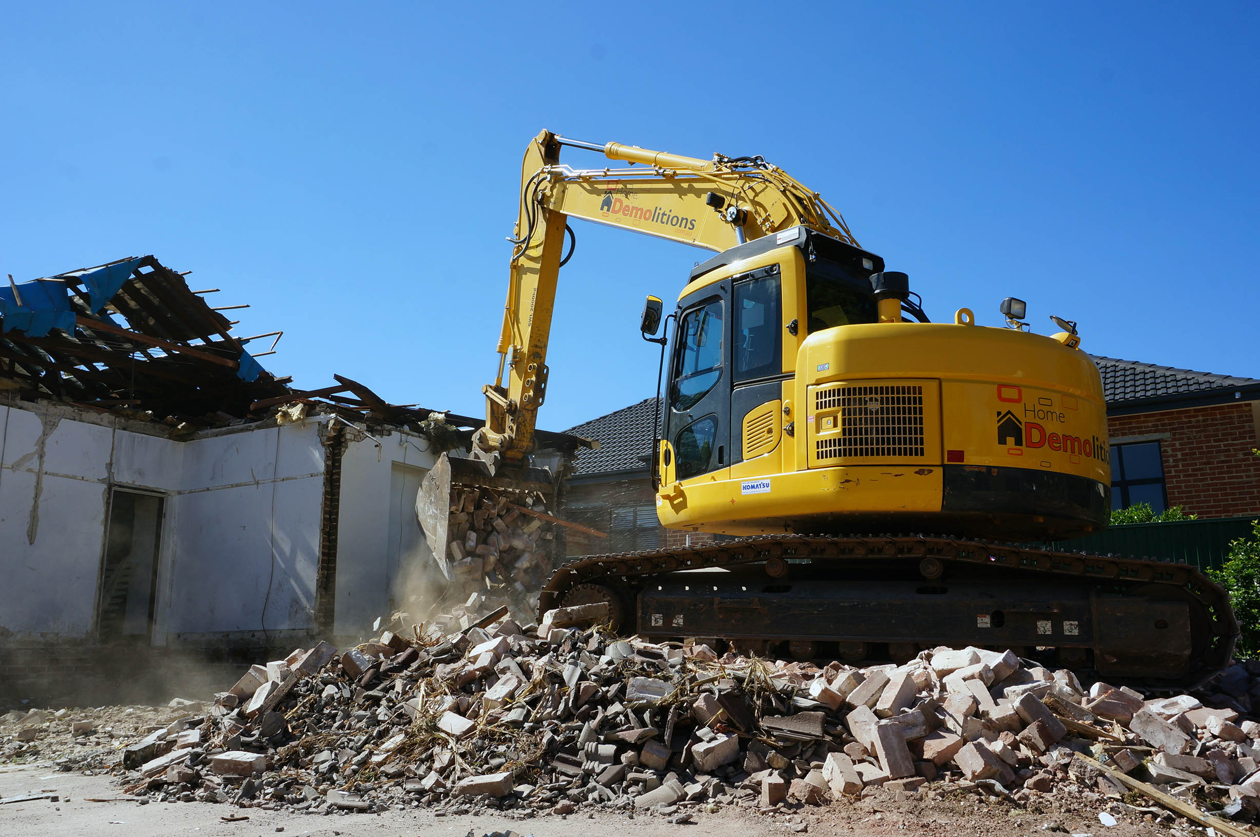 Hourly Hire understands the importance of having the right tools for the job!