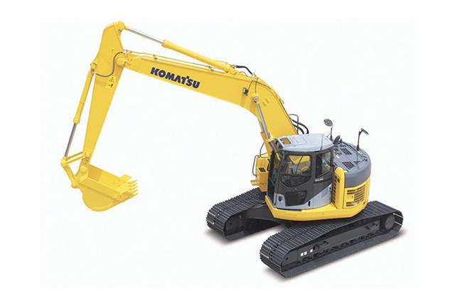 Weight: 22530kg    Width: 2800mm    Max dig depth: 6620mm    Max reach: 9700mm