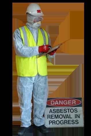 Asbestos Supervisor