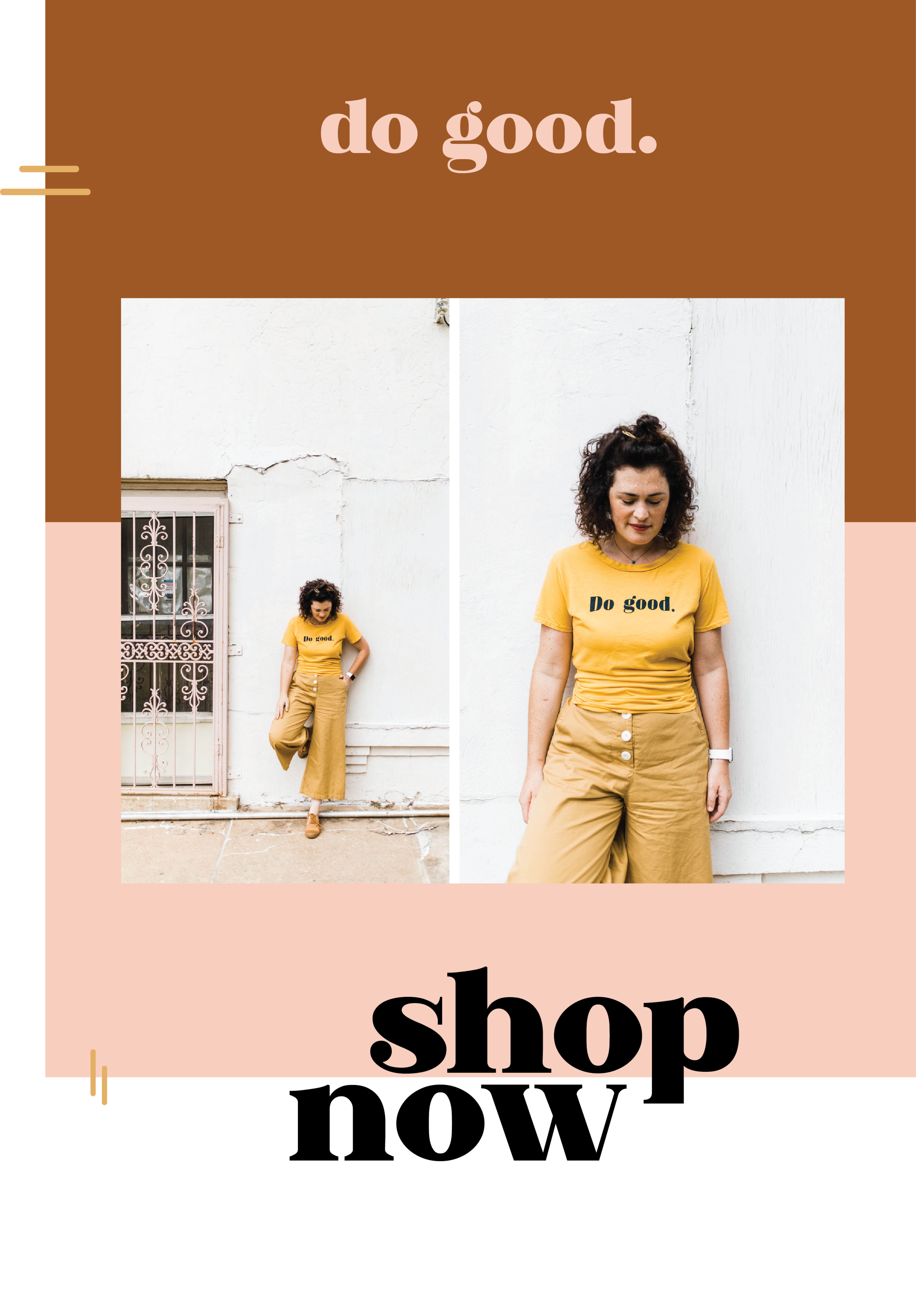 Ramble & Company | graphic tee | empowering women to be live their purpose.