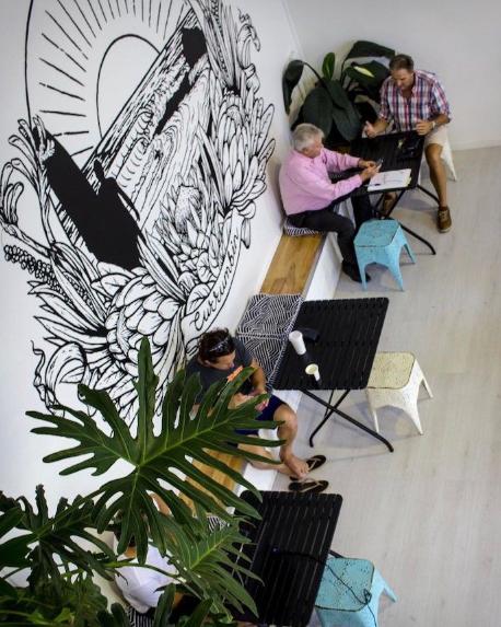 Queensland Blog: Best Co-working spaces