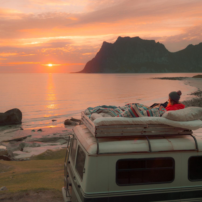 Wildbonde - Free Camping Anywhere