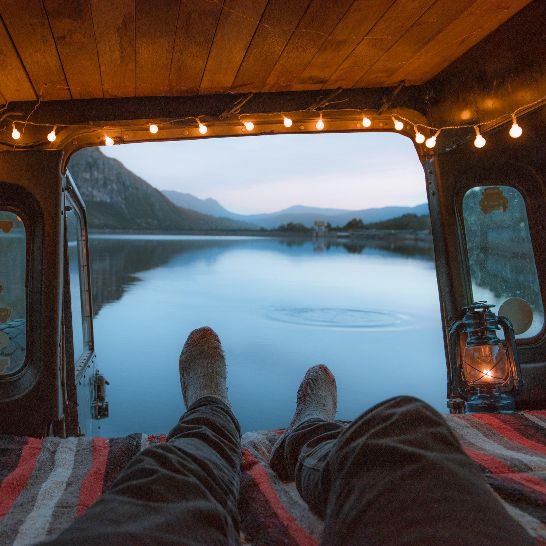 Wildbonde - Free Camping USA