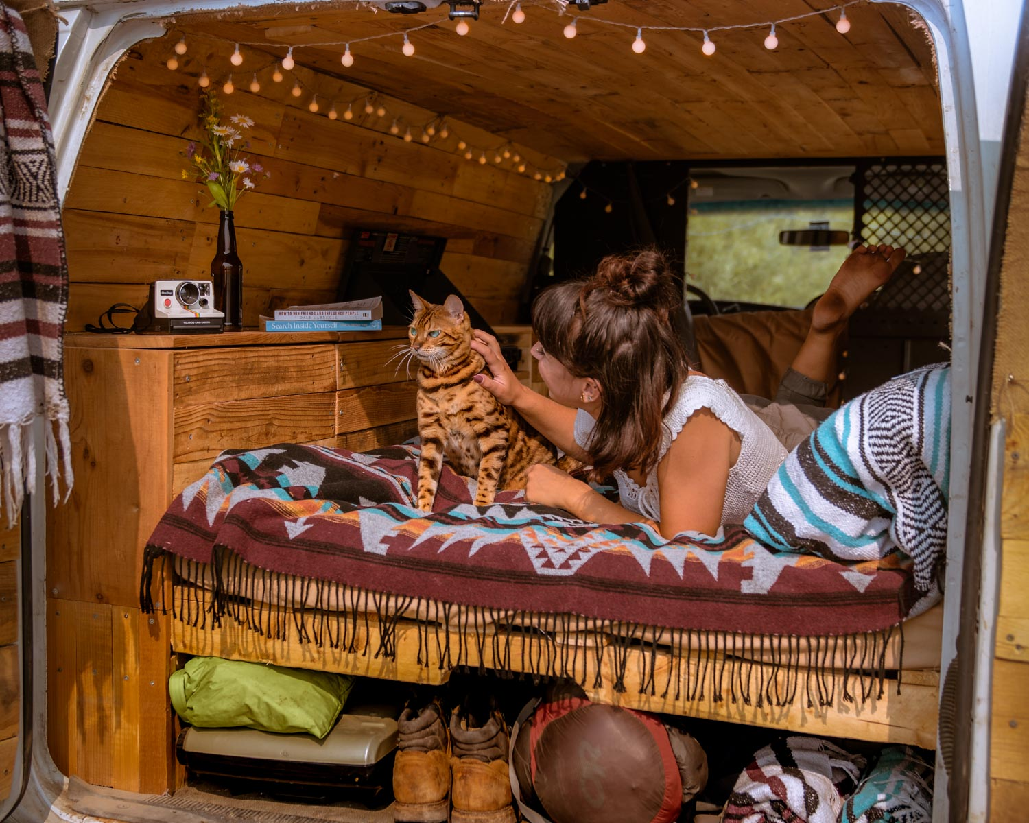 Wildbonde - Vanlife Items for Cosy Vibes