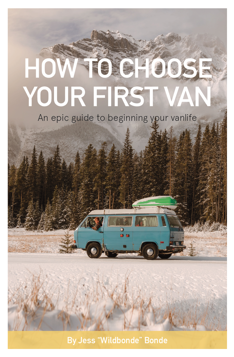 Best Van For Vanlife