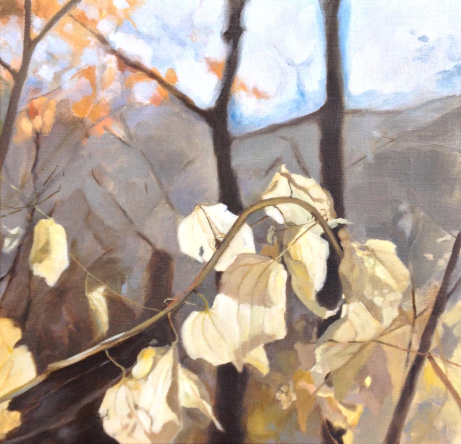 Fall Landscape Study1