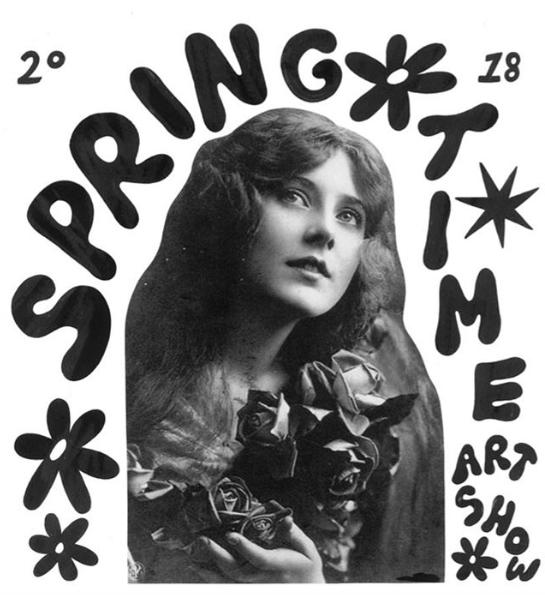 Springtime 3 - A Soft Collective