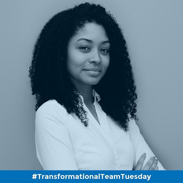 It's #TransformationalTeamTuesday 😁 . . At Brooklyn RISE we believe our students and families deserve the absolute best, and each member of our Founding Team reflects this commitment to excellence. . . Today we are introducing our rockstar Founding Director of Operations! . . Director of Operations Chantal Zúñiga began her career in education after earning her BA in Psychology and Sociology from Fordham University. Ms. Zúñiga has experience in school operations, student enrollment and data, family engagement, community outreach and education advocacy. She has worked on operations teams for founding elementary schools in Harlem and Coney Island. Ms. Zúñiga has worked on building family and community engagement programs for schools in Central Brooklyn as well as supported families in advocating for more high-quality school options across the city. Born and raised in Sunset Park, she is most excited about bringing her experience and commitment to education to her hometown. . . #brooklynRISE #bkRISE #withconfidence #withvoice #withpurpose #togetherwerise #foundingteam #transformational