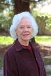 Norma Hansford - Deacon and Leader for Older Adults