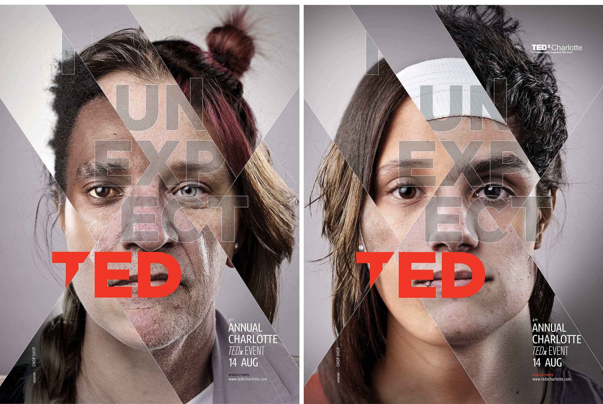 Posters TED