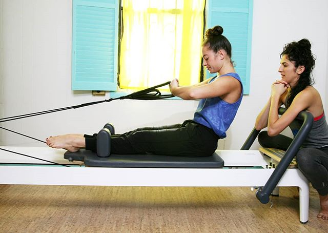 Happy Friday! Hope everyone is keeping cool this weekend but if you're in the mood to work up a sweat, we've got you covered! Pilates Springboard classes are taught every Saturday at 10am and Sundays at 12pm. Make sure to sign up because space is limited. Link in our bio.  #pilates #pilatesstudio #secondstorymovement #jacksonheights #queens #nyc #tgif