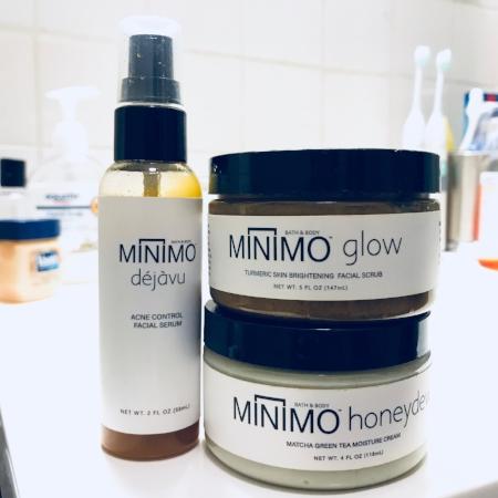 The holy trinity of skincare, IMO