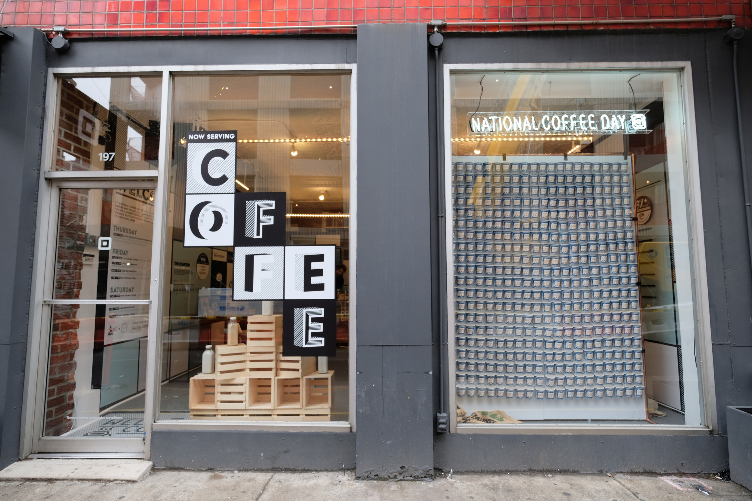 Square - Now Serving Coffee - exterior.JPG