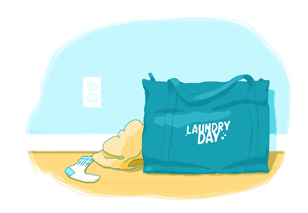 Laundry Day is a laundry delivery service for Logan Square Chicago and other neighborhoods. Laundry delivery with best prices. Use promo code 4CD52 for $20 OFF.