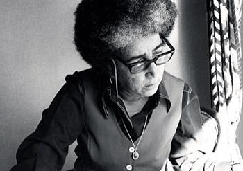 Dr. Antonia Pantoja. An educator and organizer, Pantoja founded the educational institution ASPIRA in 1961, Boricua College in 1970, and several other organizations and institutions throughout her life. She was integral in getting bilingual education in New York City schools and was awarded the Presidential Medal of Freedom in 1996. #internationalwomensday