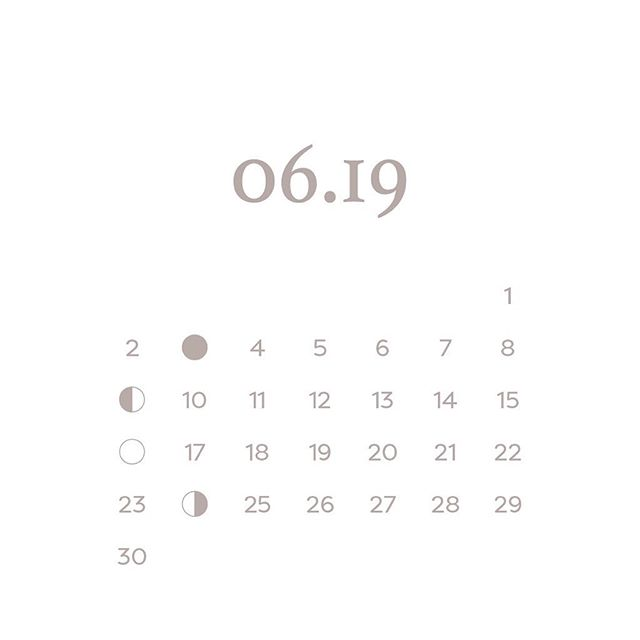 June Moons  ˣ ˣ ˣ ˣ ˣ ˣ #june #mooncalendar #astrology #summersolstice#lunarcalendar #minimalistdesign#intention #ritual #moontracking #geminiseason #cancerseason #moonmagic #manifest #yvrdesign #creativeentrepreneur#makersgonnamake #graphicdesign #thatsdarling #designisinthedetails