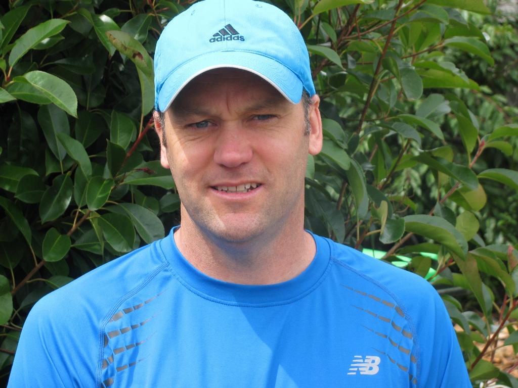 Alistair Tait