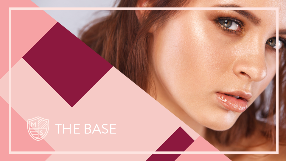 The Perfect Base - Learn how to create flawless looking skin with our complete guide to the perfect base. Get instant access to over 50 video lessons and learn techniques in seamless foundation application, modern contouring & highlighting, colour correction and more, all from the comfort of your home.