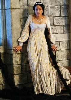 - Alexandra Metz as Rapunzel in ABC's