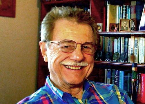 William Rickles