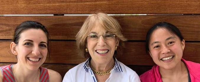 Carole Edelstein