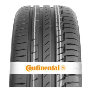 CONTINENTAL PREMIUMCONTACT6 -