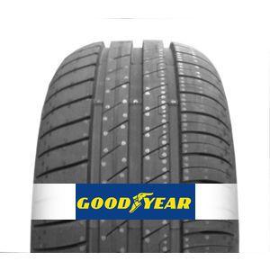 Le Goodyear Efficientgrip Performance dispose d'un très bon équilibre entre la résistance au roulement. Les Distances de freinage raccourcies et bonne stabilité à vitesse élevée. -