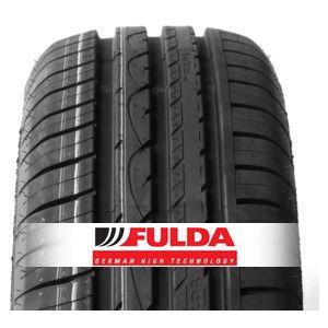 Le fulda ecocontrol HP est un pneu qui freine bien sur route sèche et mouillée. -