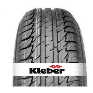 Le Kleber Dynaxer HP3 vous garantit une bonne tenue de route et une sécurité élevée sur chaussée mouillée. -