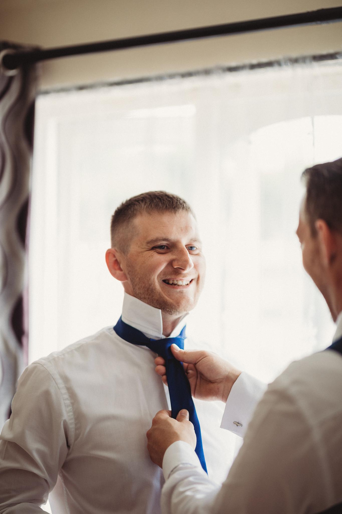 Ballykisteen Hotel Wedding
