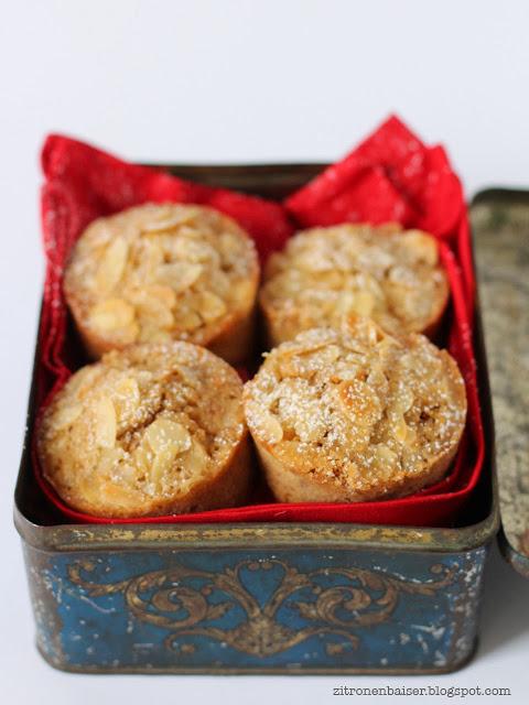 Köstliche Frühstücksmuffins nach einem Rezept von What Katie ate / THE.WAITRESS. Foodblog
