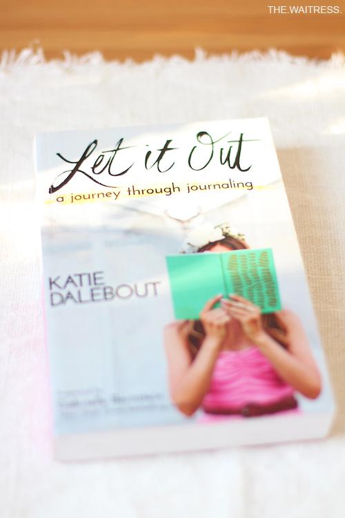 Buchliebe: Let it out von Katie Dalebout
